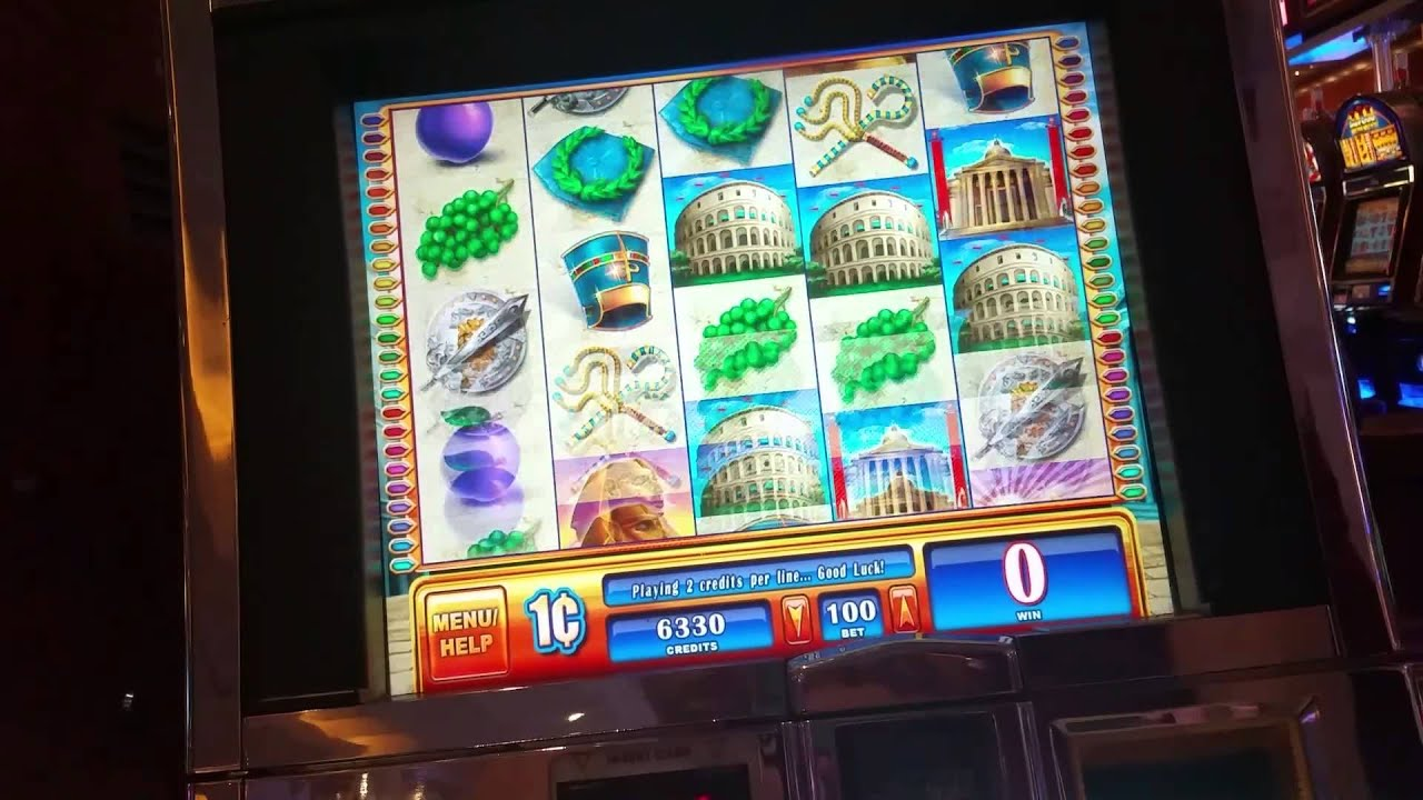 Best Slots To Play At Parx Casino