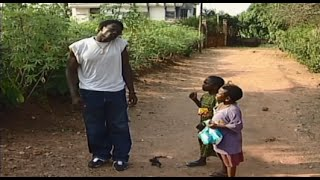 Download Video Aki And Pawpaw In A Close Encounter With A Crazy Dude In