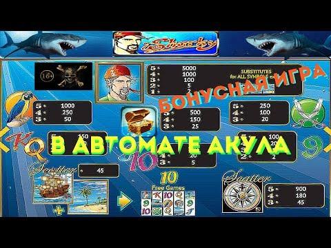Стратегия Игры и Как Выигрывать в Игровые Автоматы Вулкан. Как Я Выиграл в Слот Sharky[Акула]