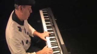 Piano Improvisation MARK SALONA