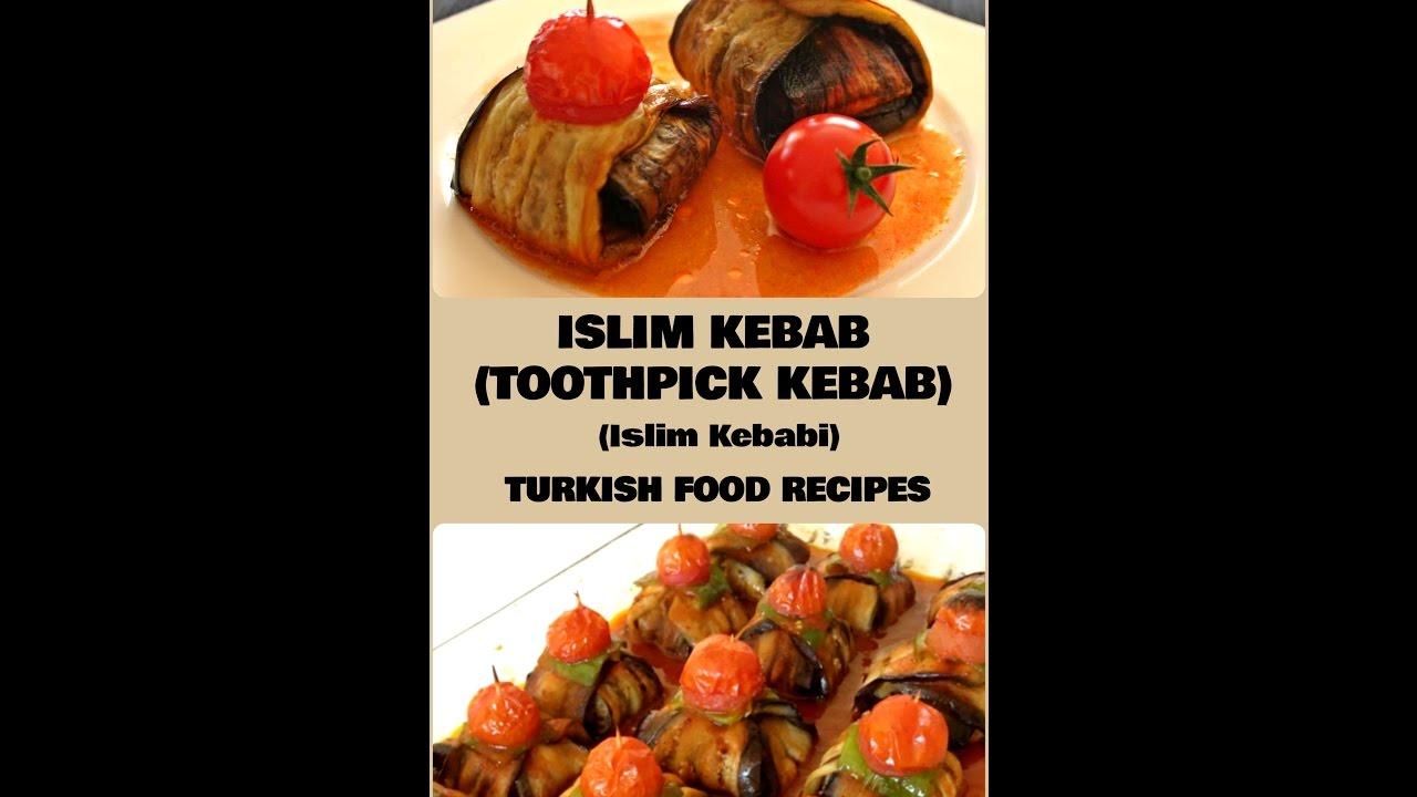 İşte bu kadar basit Patlıcanlı Beyti Kebabı Tarifi – Deneyen herkesten tam not