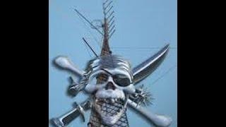 Piraten  begin jaren 70 (uitzending andere tijden NPO )