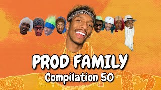 PROD FAMILY - COMPILATION 50 | PROD.OG VIRAL TIKTOKS | COMEDY 2021 SERIES | BINGE LAUGH FUNNY