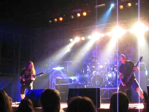 Flying - False (Live@The Great Commandment 02.10.2010)
