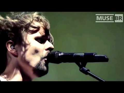Muse - Lithium (Proshot Edit) Live At Lollapalooza Brazil 2014
