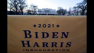 Watch | inauguration day 2021: joe biden becomes america's 46th president