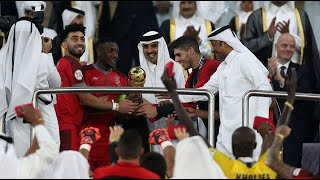 Heartache for Xavi as Al Duhail lift the Amir Cup with a  win over Al Sadd at new Wakrah Stadium