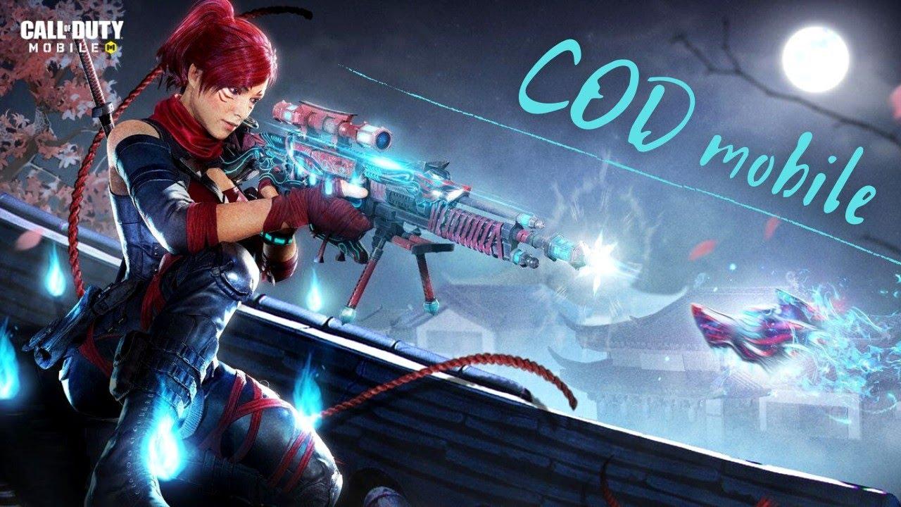 КОЛДА МОБАЙЛ СТРИМ | Call of Duty mobile | CODm. Играем в КБ