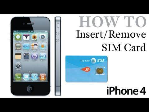 remove iphone sim card how to restore format iphone 5 iphone 4s iphone 4 7784