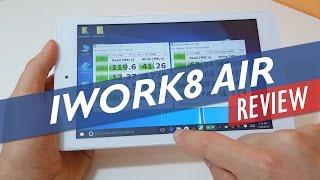 cube iwork8 Air Review