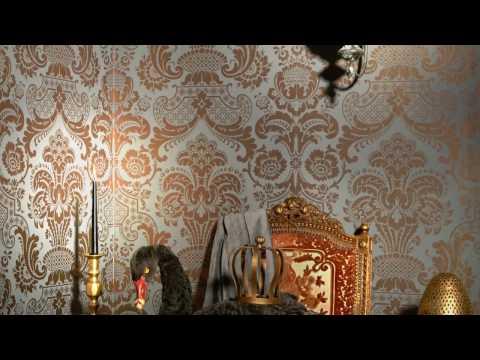 Cole & Son Mariinsky Wallpapers