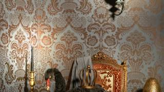 Cole & Son Mariinsky Wallpapers