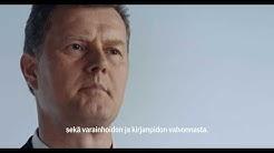 Mikael Salmi | Hallituksen jäsenen vastuu