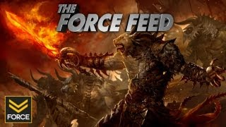 The Force Feed - Guild Wars 2 Coming To Consoles (Feb 15th 2012)