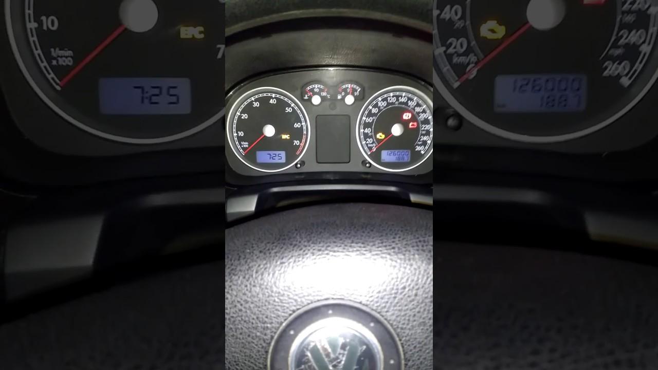 2017 Vw Jetta >> Velocímetro Jetta a4 deja de funcionar, solucionado - YouTube