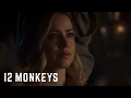 12 MONKEYS | Season 3: Mother Cassie | Syfy