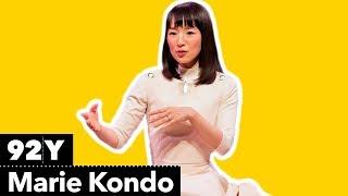 No, Marie Kondo doesn