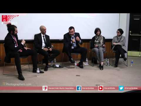 DISCUSSION  A Step in the Right Direction   Changing the Dynamic Between Arab Americans and Law Enfo