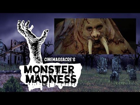 Tusk (2014) Monster Madness X Movie Review #10