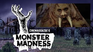 Video Tusk (2014) Monster Madness X movie review #10 download MP3, 3GP, MP4, WEBM, AVI, FLV September 2017