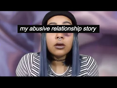 STORY TIME MOVIE: MY ABUSIVE RELATIONSHIP