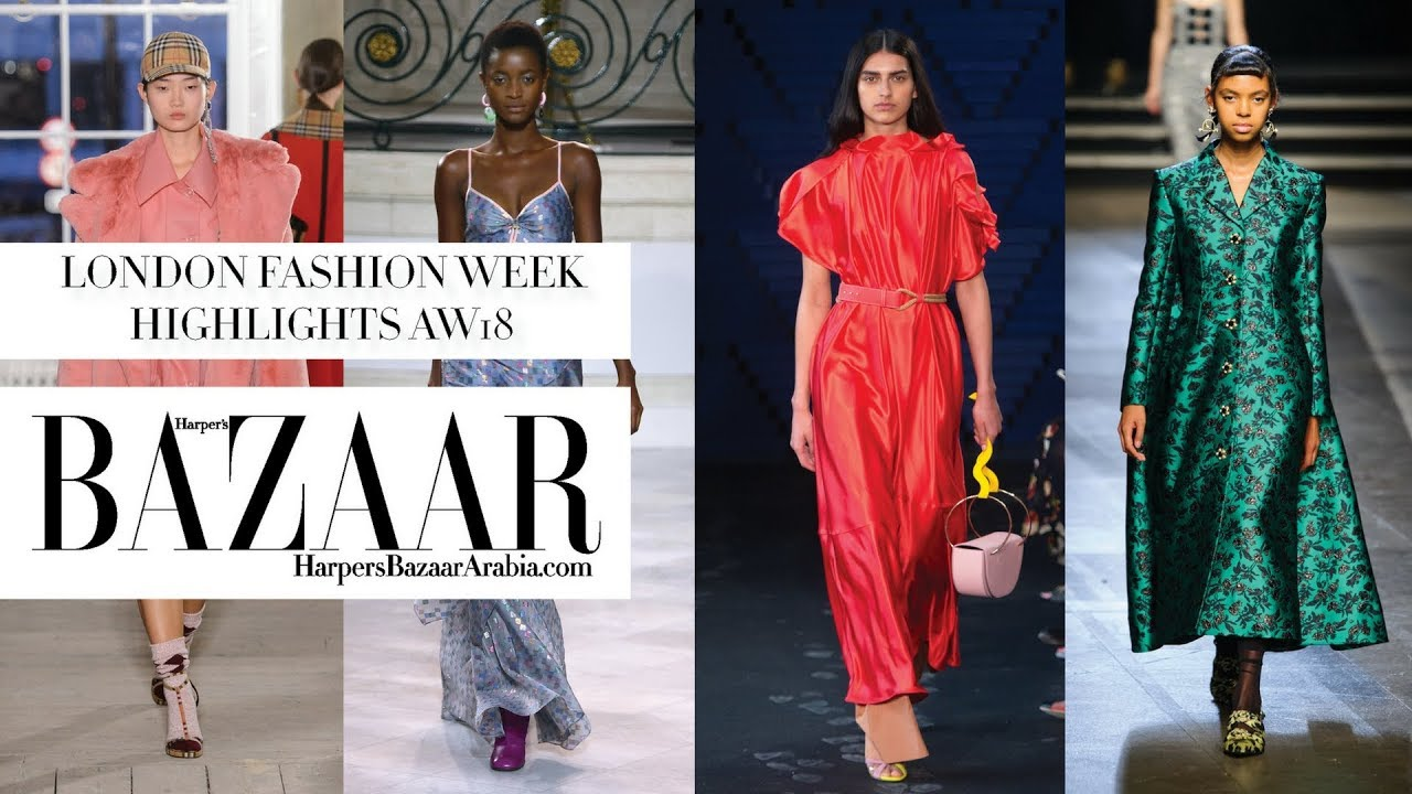Fashion News: Dima Ayad X Hautletic, LFW Highlights and More...