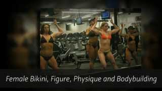 2014 Maryland Posing Clinic FREE - Columbia MD Bodybuilding Physique Competition