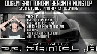 Download Dj Sakit Dalam Bercinta ~ Ipank