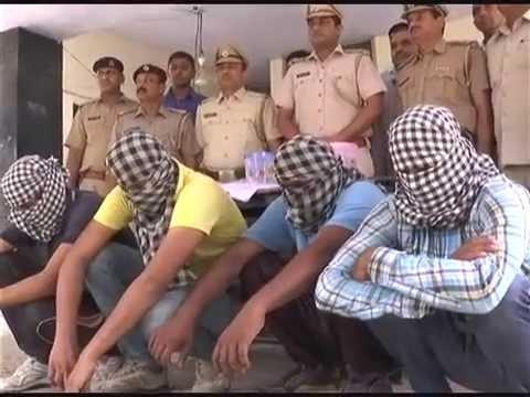 Karnal Police Ki CIA 1 Shakha Ko Mili Kamyabi SP Ne Pressvarta Kar Bade 3 Mamlo Ka Kiya Khulasa