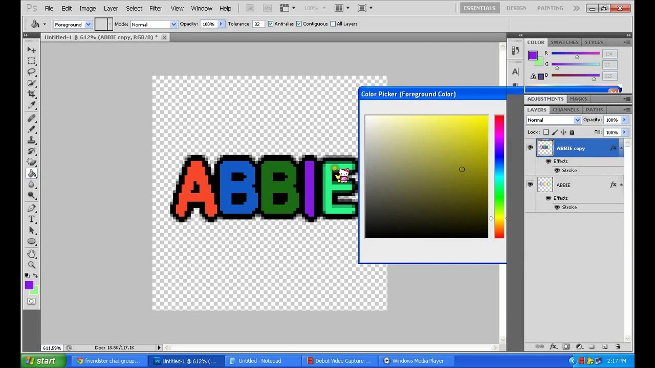 How To Make Easy Xat Animated Gif Avatar