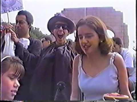 Telejornal Alô Porto Alegre Sevigné 1994