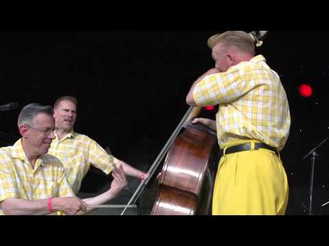 The Jive Aces - Big Noise From Winnetka