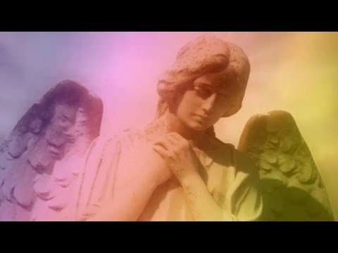 A Blessing of Angels ~ John O'Donohue