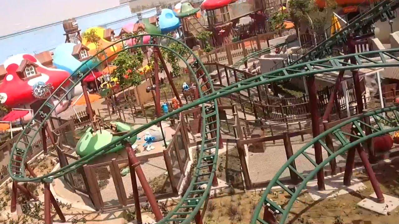 Dubai Roller Coaster Browse Info On Dubai Roller Coaster
