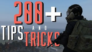 200+ DayZ Tips n Tricks That still work in 2020!