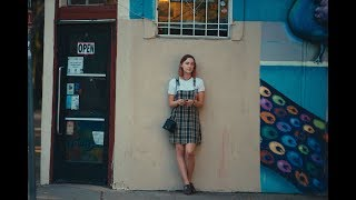 Lady Bird (2018) oficiální HD trailer [CZ]