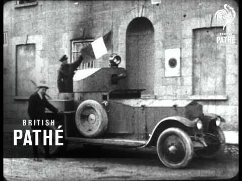 Invasion Of Limerick (1922)