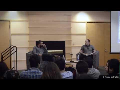 هیچکس (سروش لشکری) - دانشگاه کلگری کانادا - Part 1