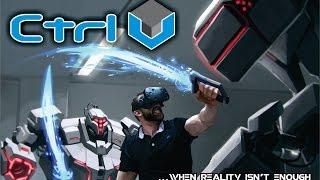 How to VR at Ctrl V