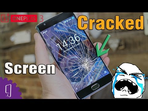 OnePlus 3 LCD Screen Repair Guide