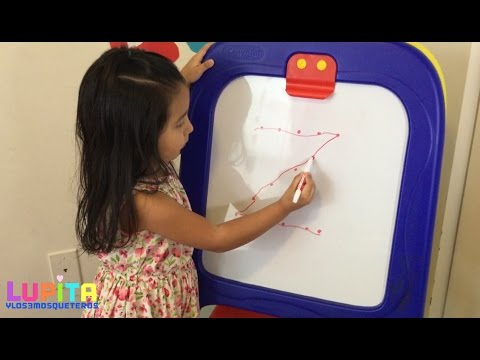 ABC´s Connect the Dots Learning My Alphabet in Spanish