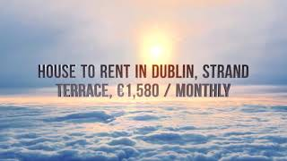 House to rent in Dublin, Strand Terrace, €1,580 / monthly