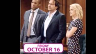 next on b the week of october 12 16 the bold and the beautiful