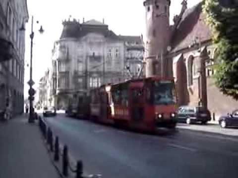Tramwaje W Bydgoszczy (2008)