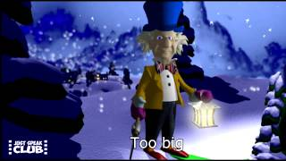 Уроки английского - Too - смешные видео со словом too (тоже или слишком), с субтитрами(Английский для начинающих с нуля. Короткие смешные видеоролики помогут вам начать говорить на английском..., 2015-07-28T14:09:30.000Z)