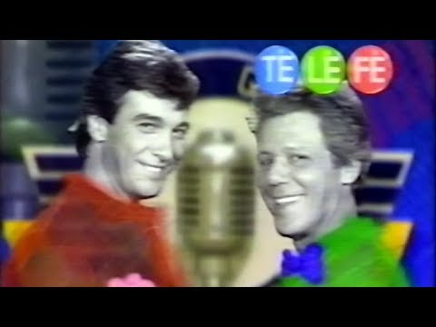 Dos... Al Toque  Publicidad  1993