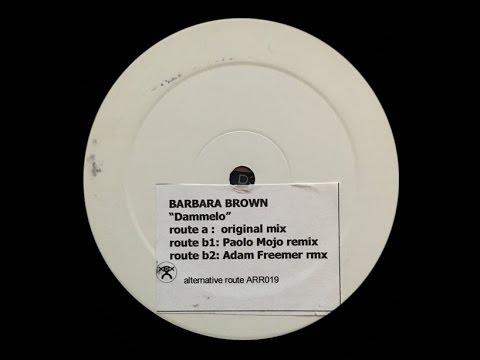 Barbara Brown - Dammelo