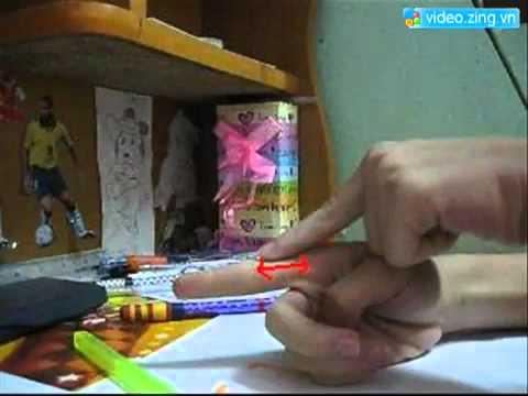 YouTube   Video Hướng Dẫn Quay bút