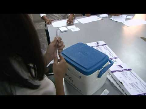 Alcaldía de Girardot se suma a la Campaña de Vacunación de Las Américas
