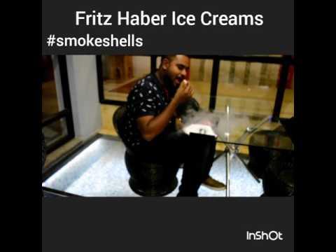 Fritz Haber Smoke Shells